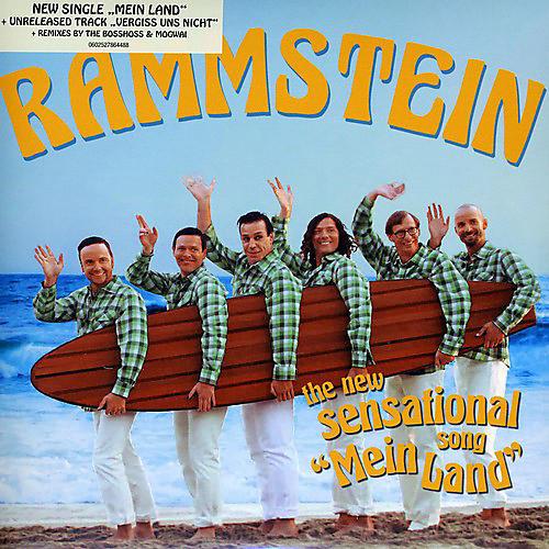Alliance Rammstein - Mein Land thumbnail