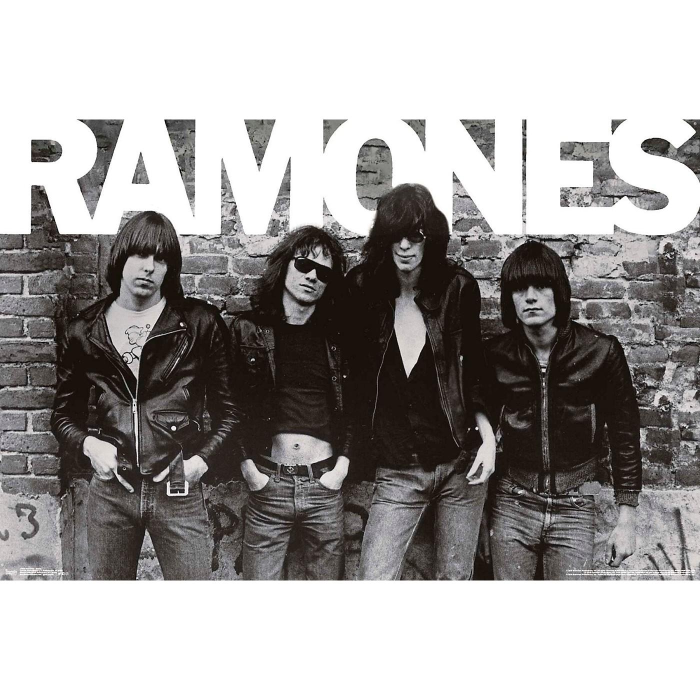 Trends International Ramones Group Poster thumbnail