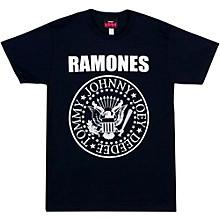 The Ramones Ramones Presidential Seal Men's Tee