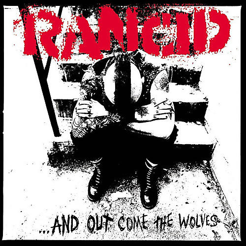 Alliance Rancid - And Out Come the Wolves: 20th Anniversary thumbnail