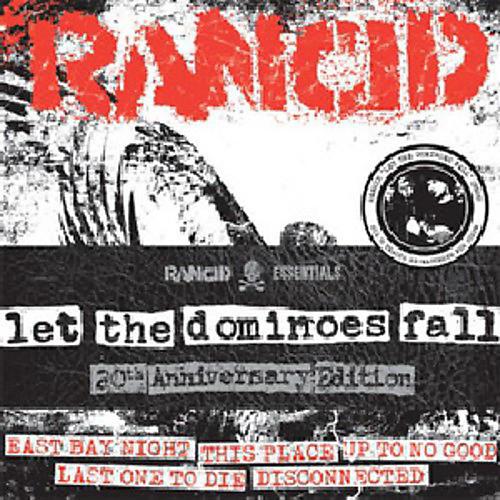 Alliance Rancid - Let the Dominoes Fall thumbnail