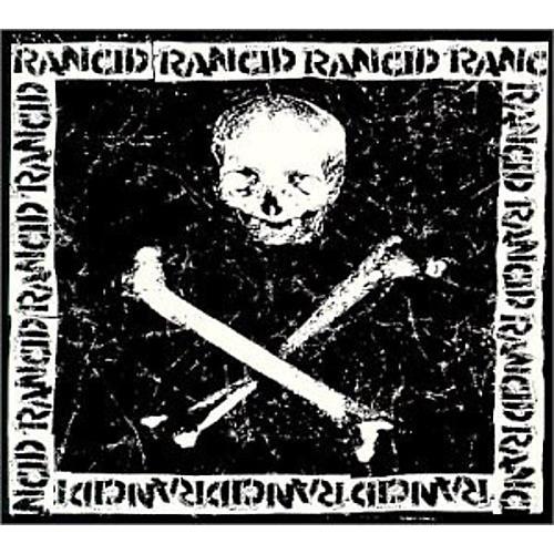 Alliance Rancid - Rancid (2000) thumbnail