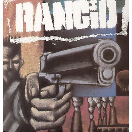 Alliance Rancid - Rancid thumbnail