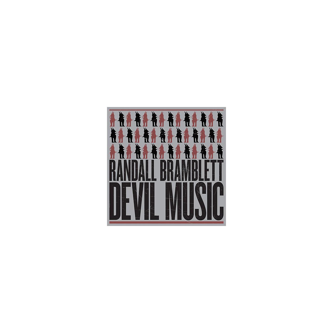 Alliance Randall Bramblett - Devil Music thumbnail