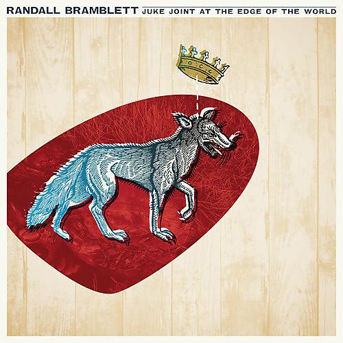 Alliance Randall Bramblett - Juke Joint At The Edge Of The World thumbnail