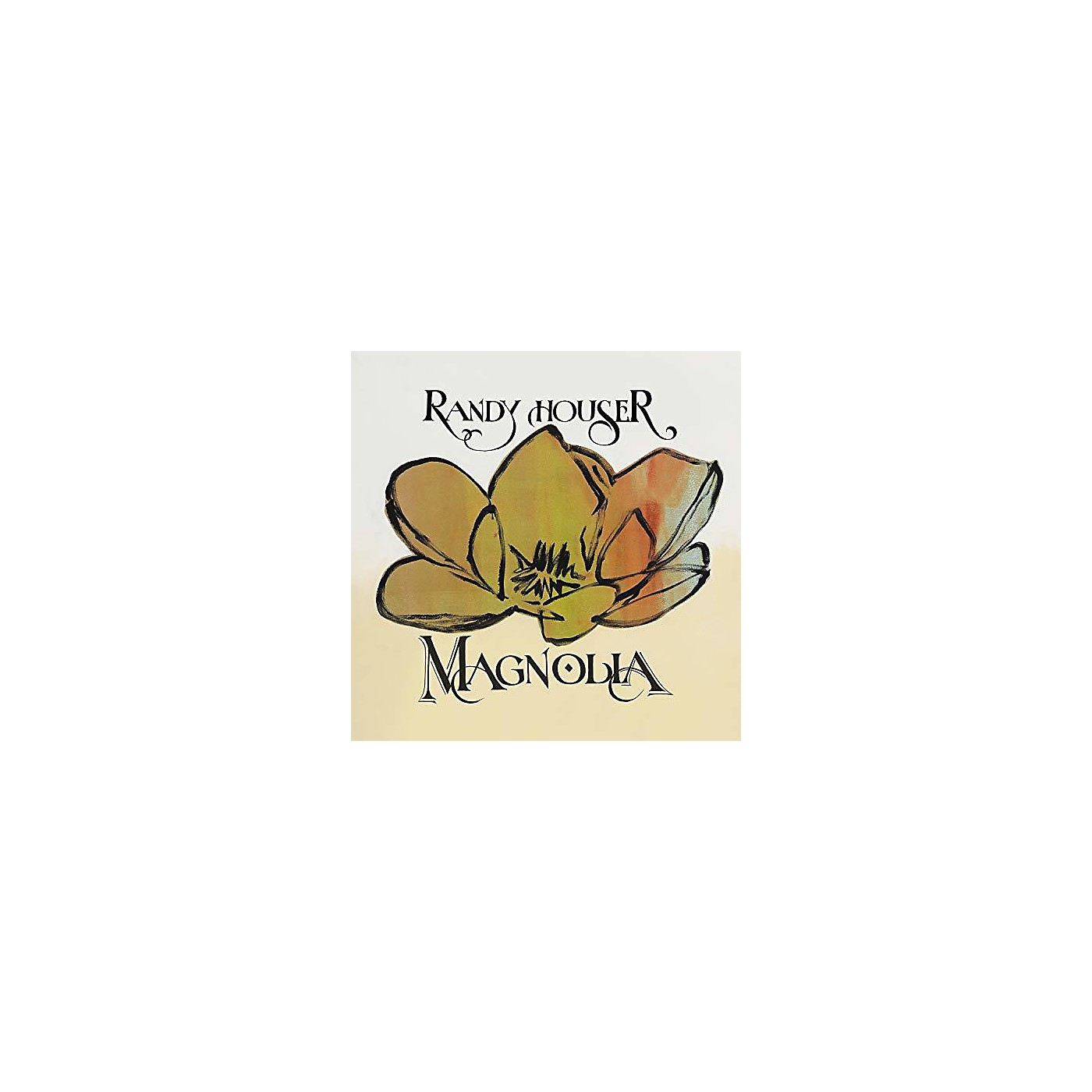 Alliance Randy Houser - Magnolia thumbnail