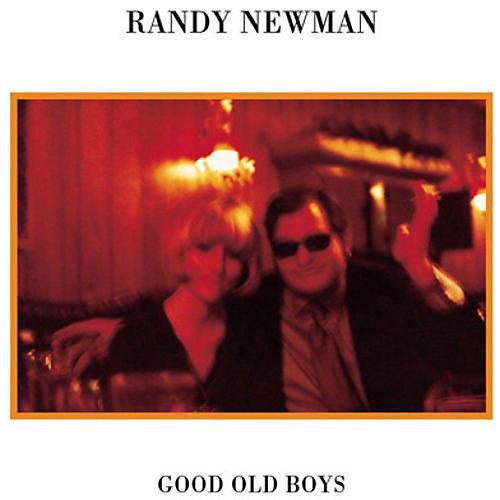 Alliance Randy Newman - Good Old Boys thumbnail