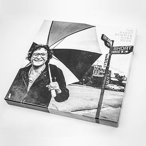 Alliance Randy Newman - The Randy Newman Songbook thumbnail