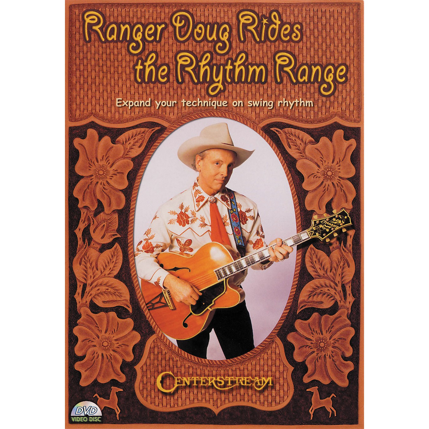 Centerstream Publishing Ranger Doug Rides the Rhythm Range (DVD) thumbnail