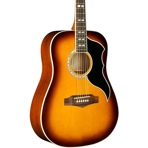 EKO Ranger VI Vintage Reissue Dreadnought Acoustic Guitar thumbnail