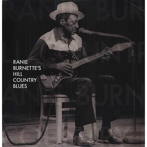 Alliance Ranie Burnette - Ranie Burnette's Hill Country Blues thumbnail