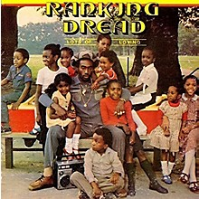 Ranking Dread - Lots of Loving
