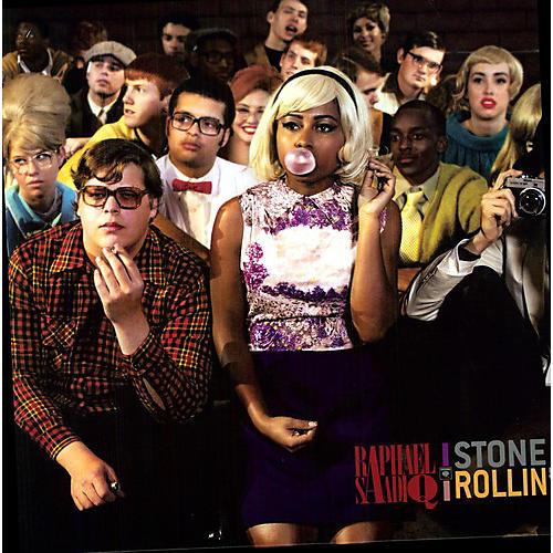 Alliance Raphael Saadiq - Stone Rollin thumbnail