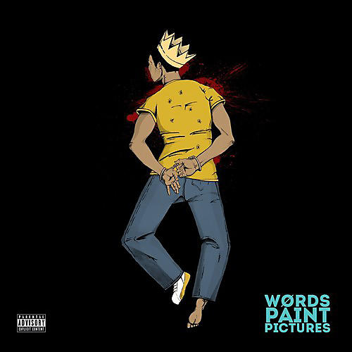 Alliance Rapper Big Pooh - Words Paint Pictures thumbnail