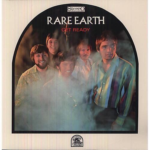 Alliance Rare Earth - Get Ready thumbnail