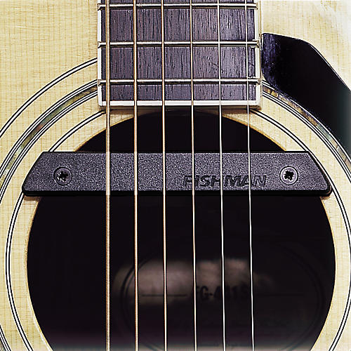 Fishman Rare Earth Single-Coil Soundhole Guitar Pickup thumbnail