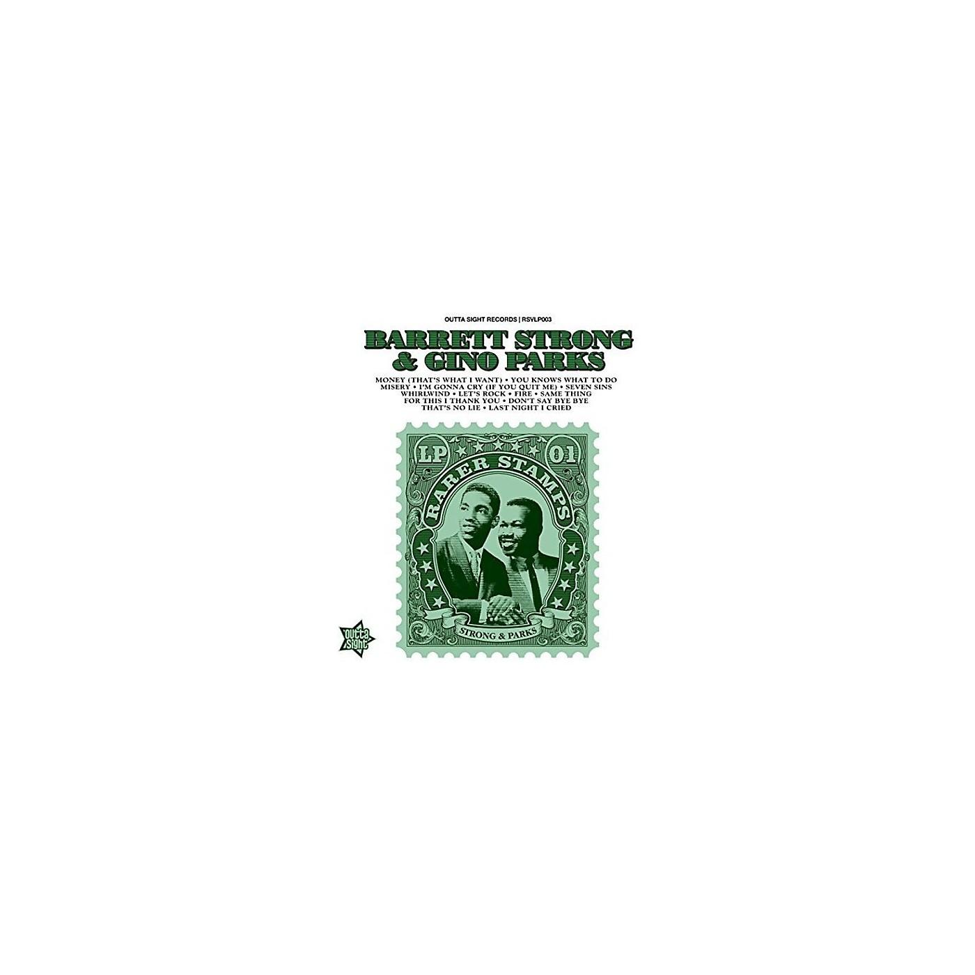Alliance Rarer Stamps 1 thumbnail
