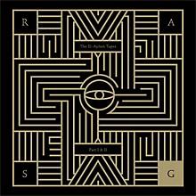 Ras G - El Aylien Tapes Vol. 1 & 2