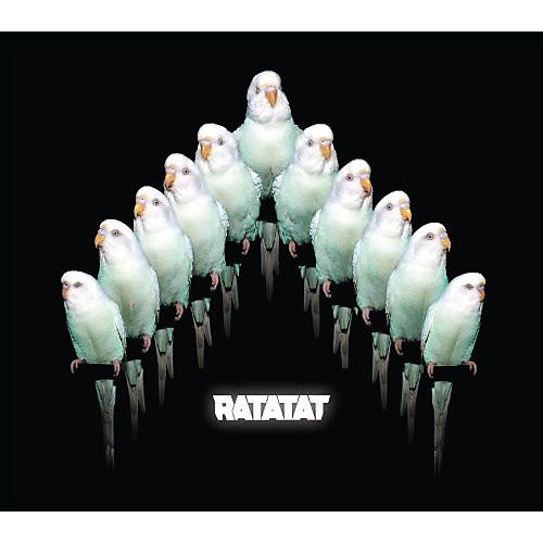 Alliance Ratatat - LP4 thumbnail