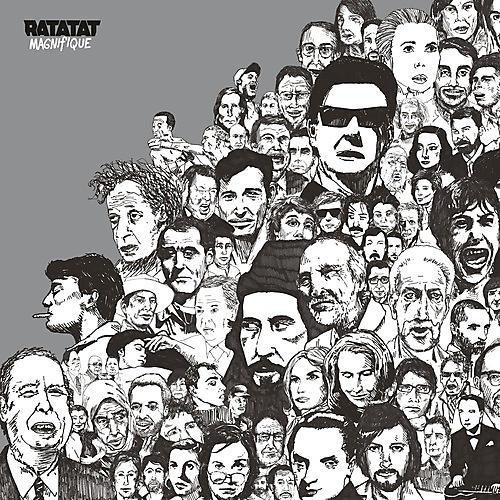 Alliance Ratatat - Magnifique thumbnail