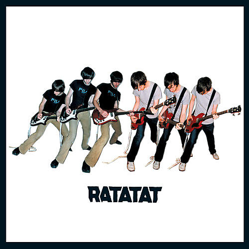 Alliance Ratatat - Ratatat thumbnail