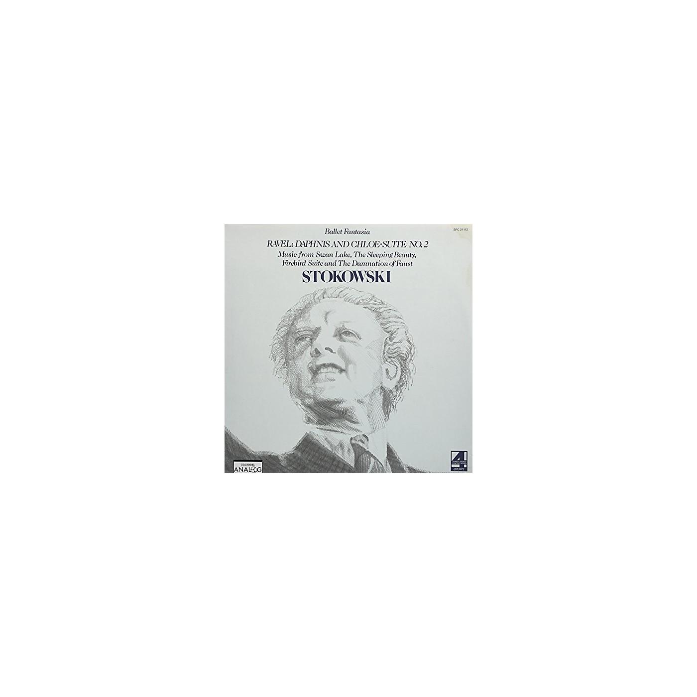 Alliance Ravel: Daphnis & Chloe + Music From Swan Lake thumbnail