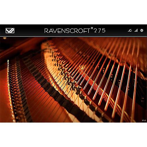 VI Labs Ravenscroft 275 thumbnail