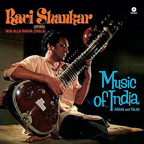 Alliance Ravi Shankar - Ragas & Talas thumbnail