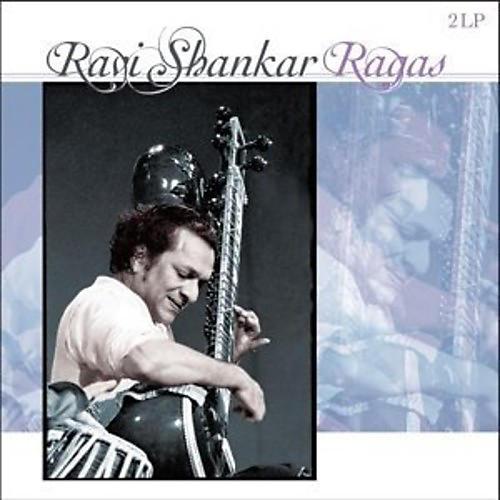 Alliance Ravi Shankar - Ragas thumbnail