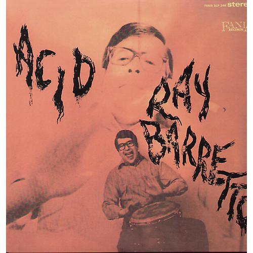 Alliance Ray Barretto - Acid thumbnail