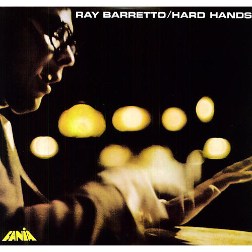 Alliance Ray Barretto - Hard Hands thumbnail