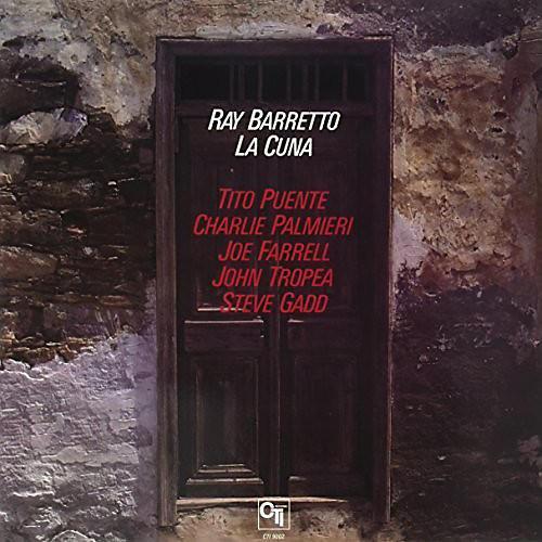 Alliance Ray Barretto - La Cuna thumbnail