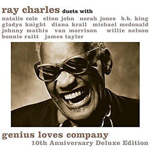 Alliance Ray Charles - Genius Loves Company 10th Anniversary thumbnail