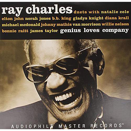 Alliance Ray Charles - Genius Loves Company thumbnail