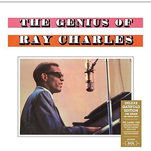Alliance Ray Charles - Genius Of Ray Charles thumbnail