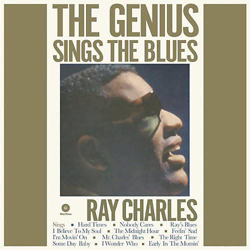 Alliance Ray Charles - Genius Sings the Blues thumbnail
