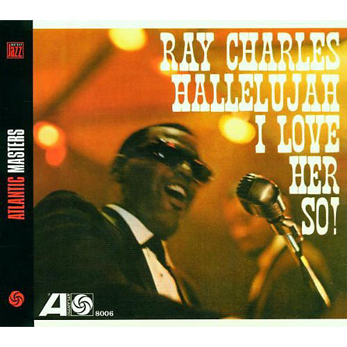 Alliance Ray Charles - Hallelujah I Love Her So thumbnail