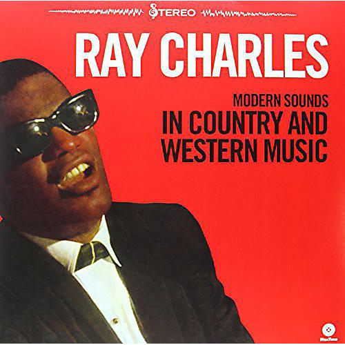 Alliance Ray Charles - Modern Sounds in Country & Western Music 1 thumbnail