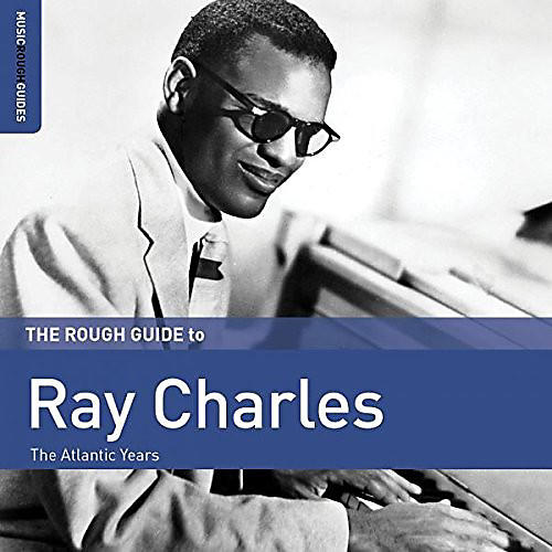 Alliance Ray Charles - Rough Guide To Ray Charles thumbnail