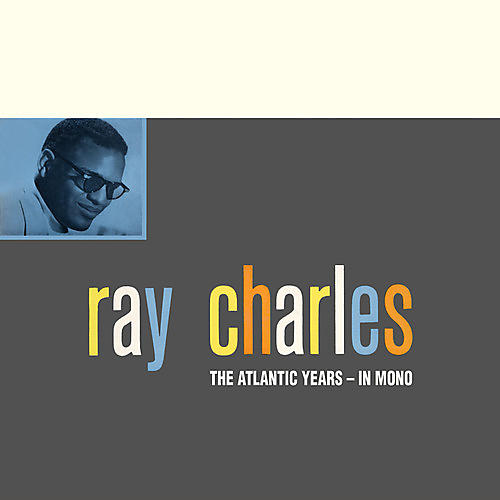 Alliance Ray Charles - The Atlantic Studio Albums In Mono Ray Charles thumbnail