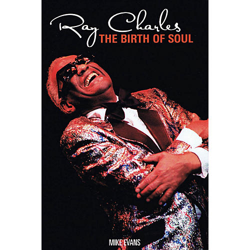 Omnibus Ray Charles - The Birth of Soul Omnibus Press Series Softcover thumbnail