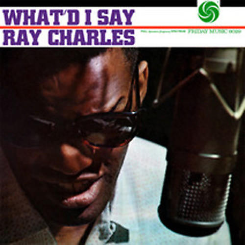 Alliance Ray Charles - What'd I Say thumbnail