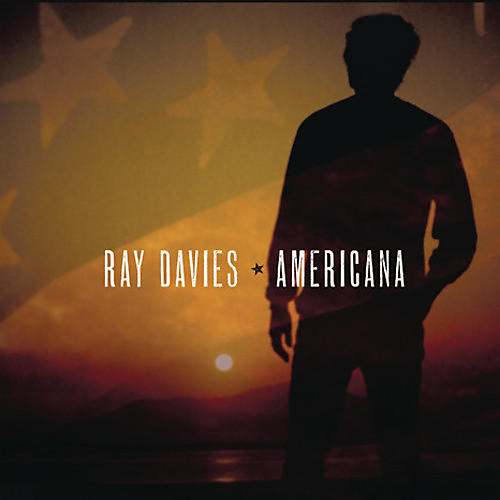 Alliance Ray Davies - Americana thumbnail