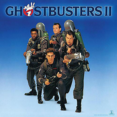 Alliance Ray Parker Jr. - Ghostbusters II (Original Soundtrack) thumbnail