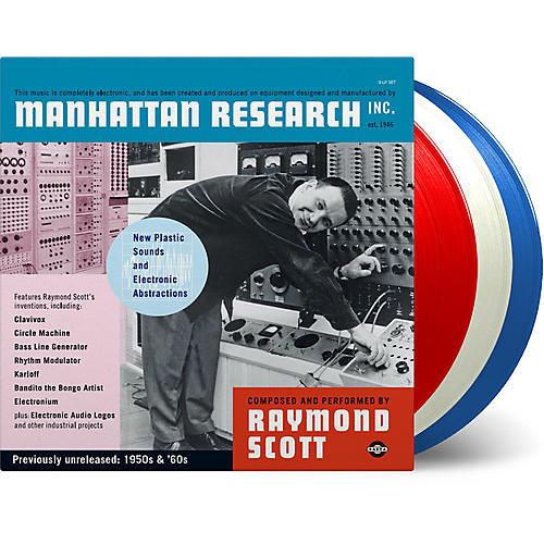 Alliance Raymond Scott - Manhattan Research Inc. thumbnail