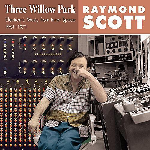 Alliance Raymond Scott - Three Willow Park thumbnail