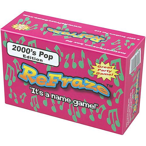 Talicor ReFraze 2000's Pop Edition thumbnail