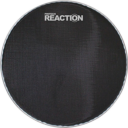 Pintech Reaction Series Mesh Bass Drum Head thumbnail