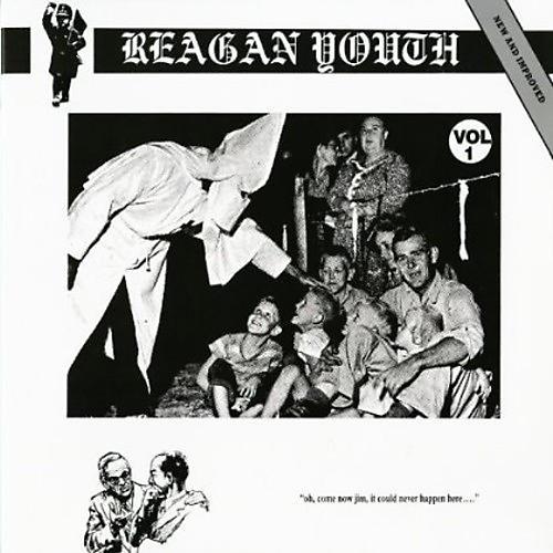 Alliance Reagan Youth - Volume 1 thumbnail