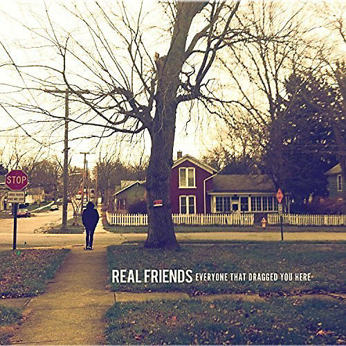 Alliance Real Friends - Everyone That Dragged You Here thumbnail